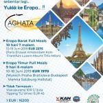 Paket Umroh Plus Turkey 12 Hari April 2019